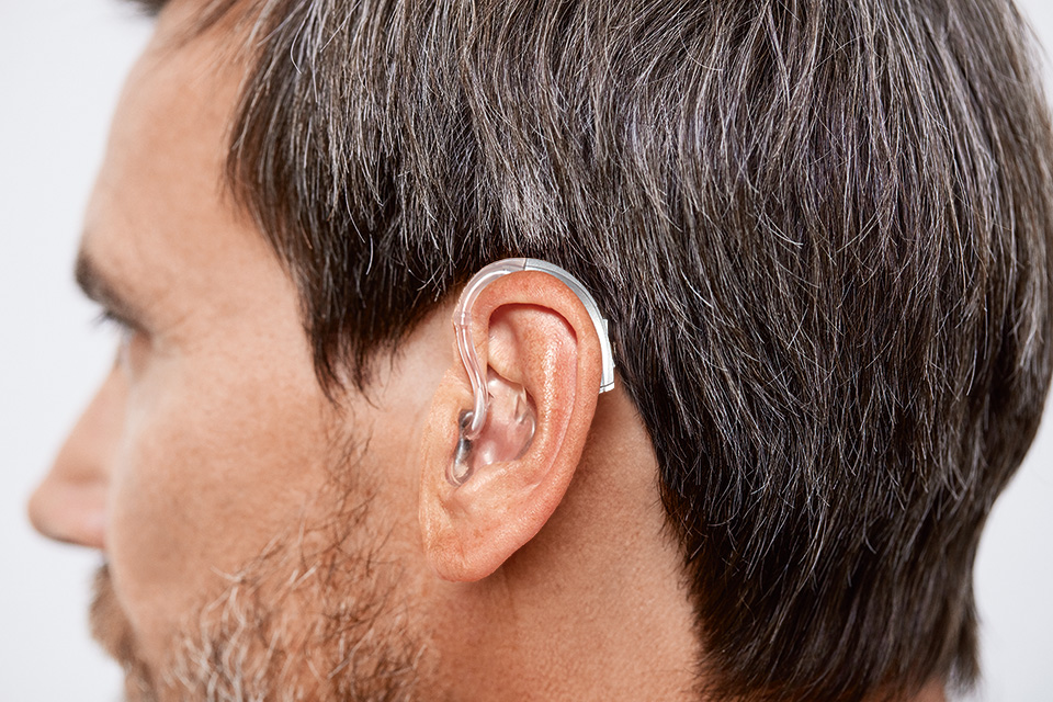 BTE Hearing Aids Markham Toronto Hearing Test Hearing Centre