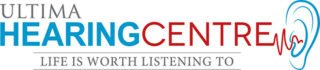 Ultima Hearing Centre Logo